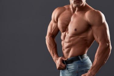 毎日鍛えても腹筋がつかない!?厚みのある腹筋を作るトレーニング方法とは!?
