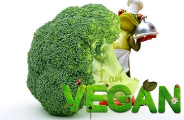 なぜ筋トレをしている人はブロッコリーを食べるのか?